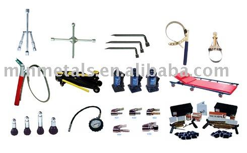 Auto Parts-Repair tools