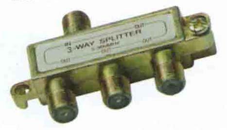 Splitter 3 Way Vga 3 Way Vga Splitter