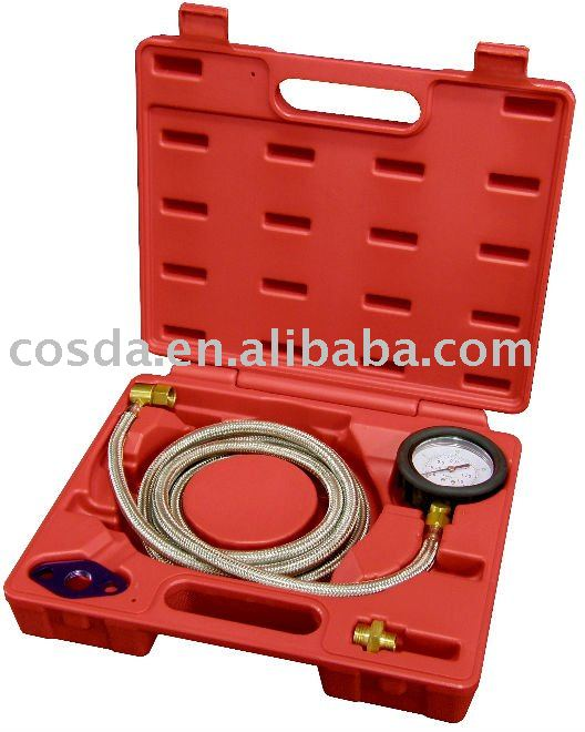 (SD-1023)Auto tools- Back Pressure Test