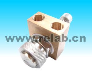 Air Atomizing Nozzle (Siphon set up)