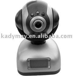 Pan Tilt Internet Camera