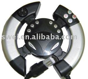 Mini Racing Wheel For XBOX
