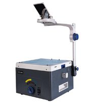 Overhead Projector History | RM.