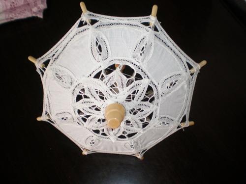 Amazon.com: lace umbrella