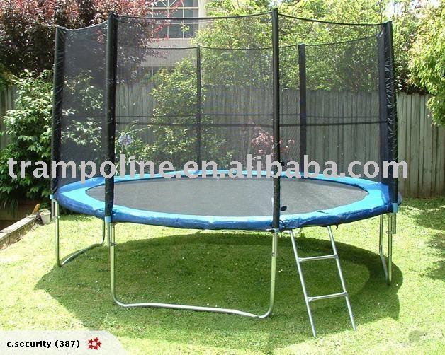 trampoline TUV GS