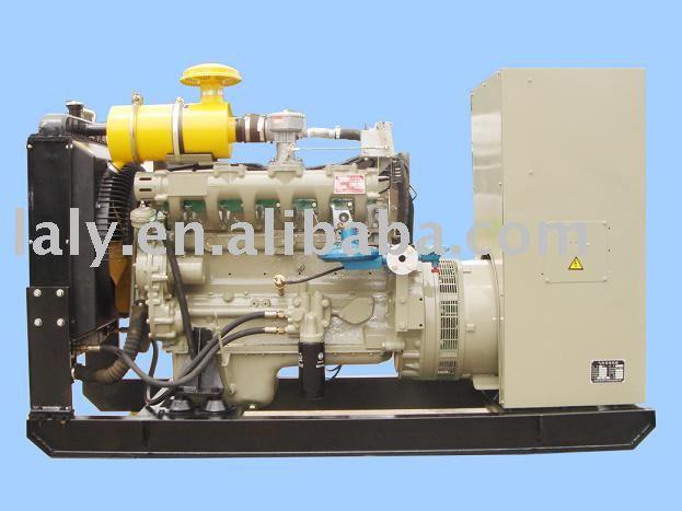 natural generator