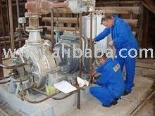 1000 Kw Condensing Steam Turbine Generator Supplier, Exporter