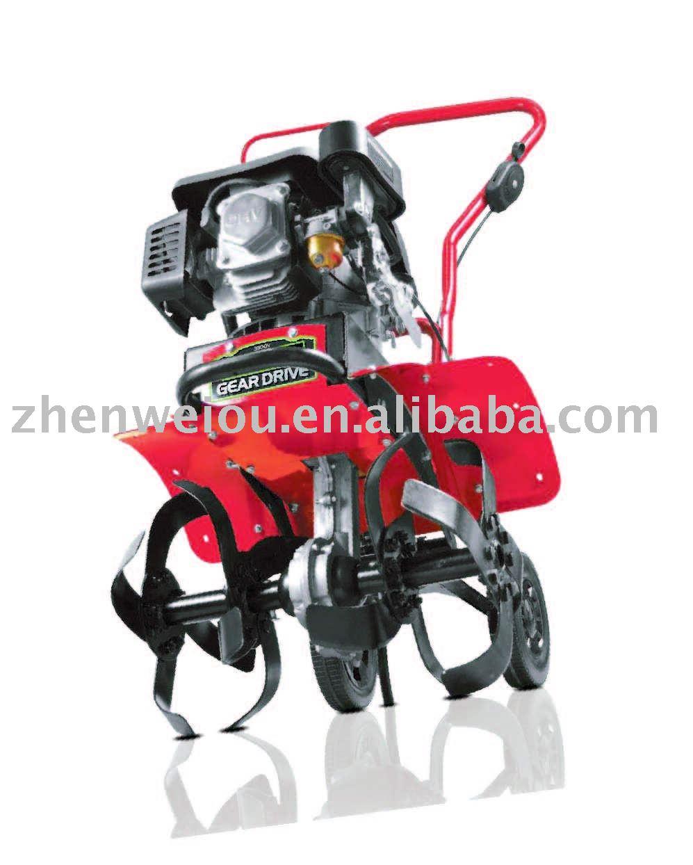4-Cycle 176cc Viper engine