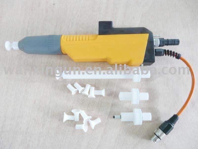 Automatic Electrostatic Powder Coating G