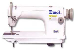 HAND-STITCH SEWING MACHINE (MODEL : EM 2