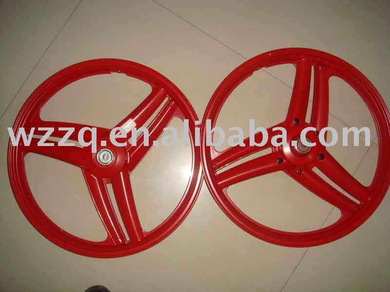 PEUGEOT Wheel rim