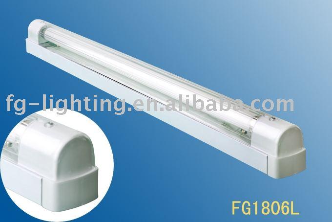 lighting fixture fluorescent light fixture fluorescent lamp fitting. Black Bedroom Furniture Sets. Home Design Ideas