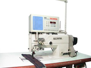 LT2-B872-3/1C LT2-B872-3/2C LOCKSTITCH MACHINE