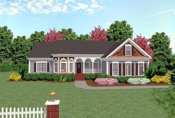Unique House Plans service
