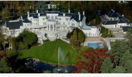 Luxury House Plans service