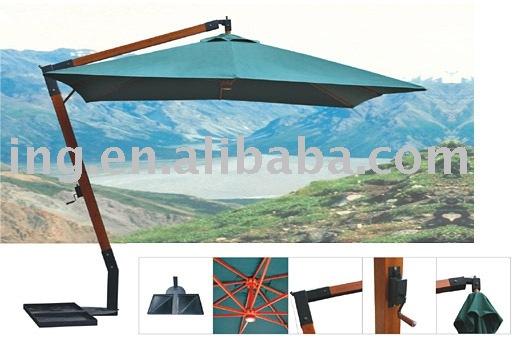 Household Essentials 1600 Umbrella Clothesline - Walmart.com