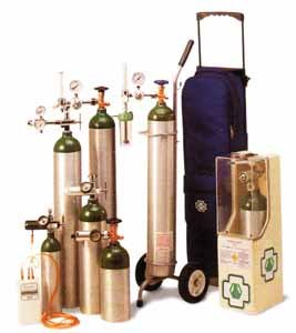 Blood Gas Calibration Equipment