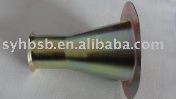 Venturi (venturi tube for filter cage)