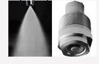 Spray Dry Nozzles (DOUBLE FLUID)