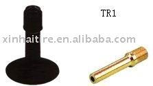Tube valve