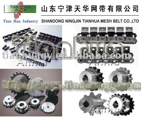 conveyor chain,roller chain,sprocket,con