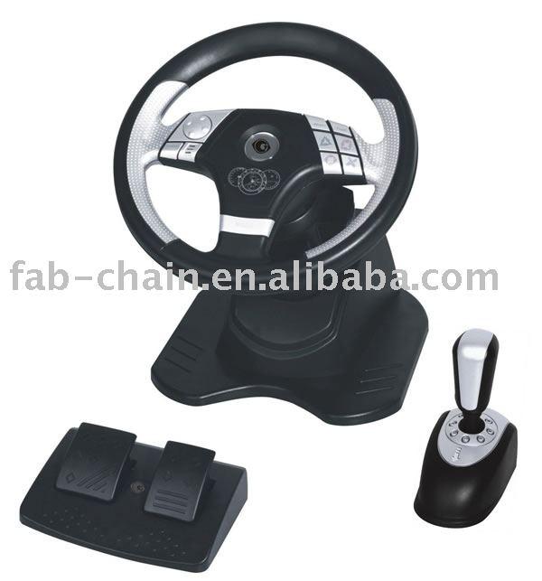Racing Wheel Controller
