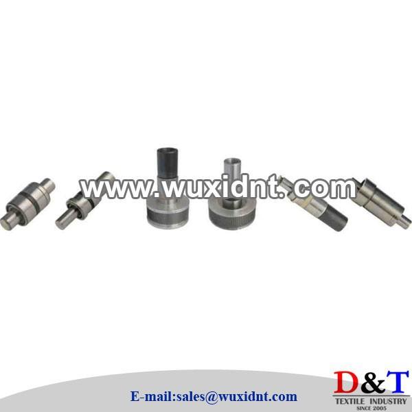 Combing roller bearing