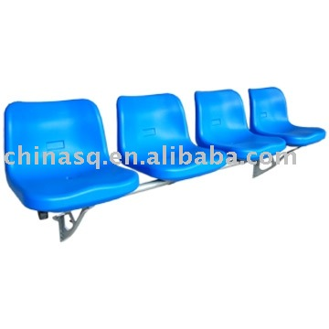 stadium bleacher chair