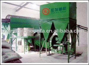 Rotary coating machine