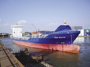 Ocean Freight to Mozambique(Maputo,Beira,Nacala) from China
