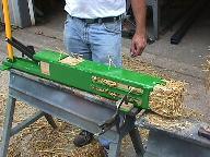 mini hay balers 8 1 2quot  model