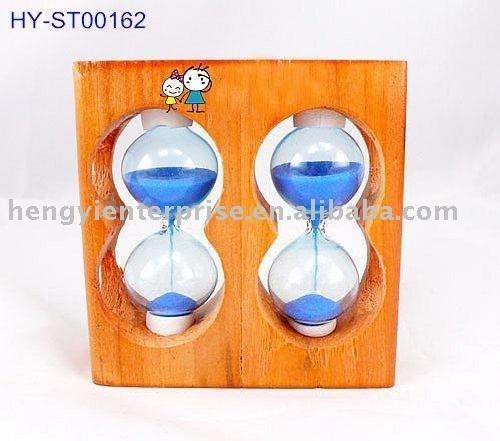 hourglass/sand timer