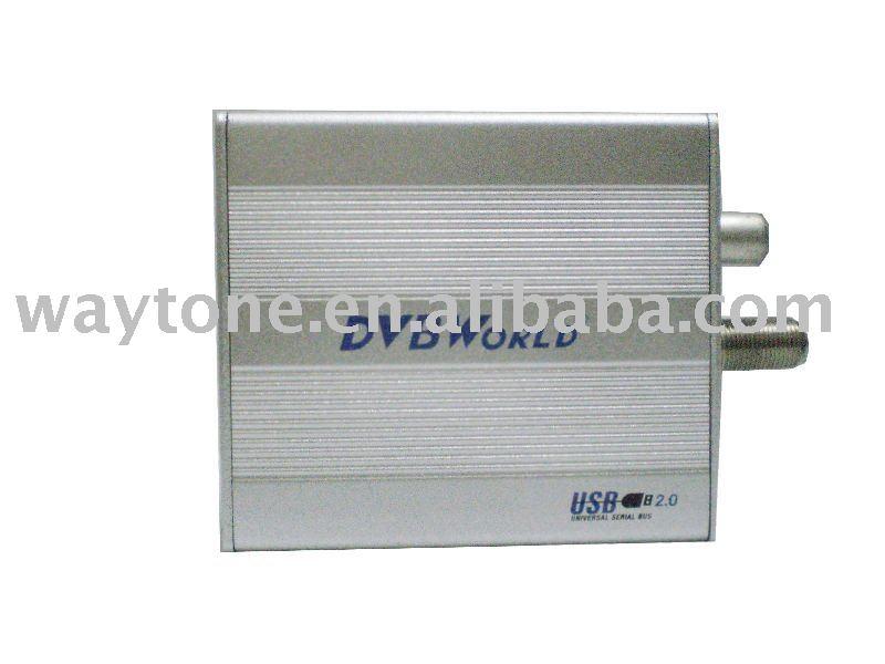 digital cable box