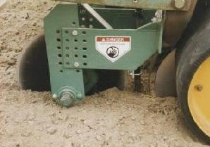 farm equipment - Fertilizer Applicator