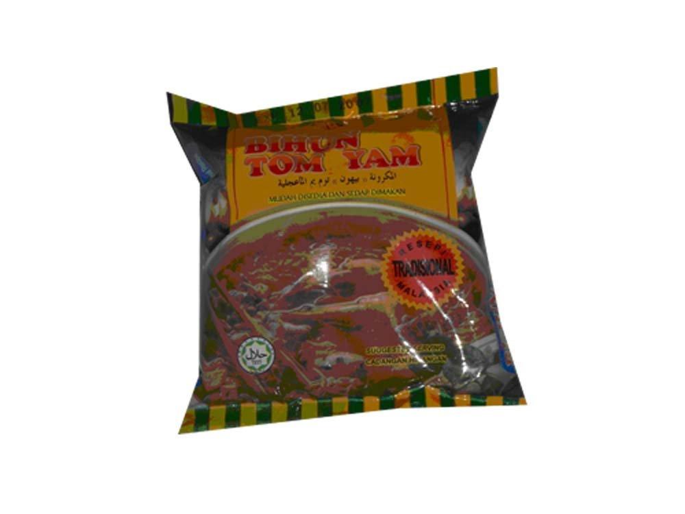 Noodles : Bihun Tom Yam Segera