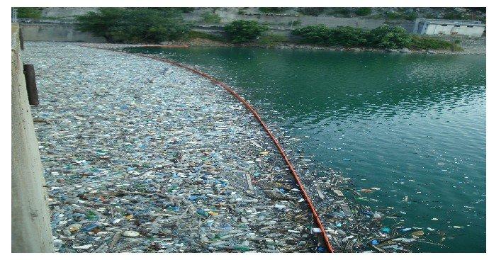 Mavi deniz rivermax boom is a versatile general purpose boom