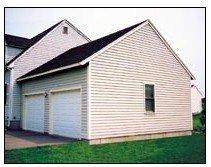 Garage Building Plans service