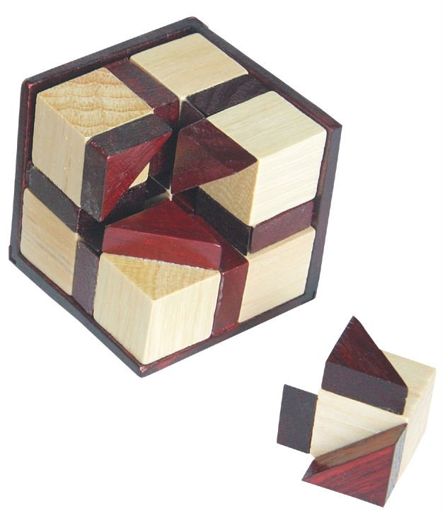 Wooden adult Game