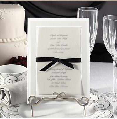 leopard print wedding decorations
