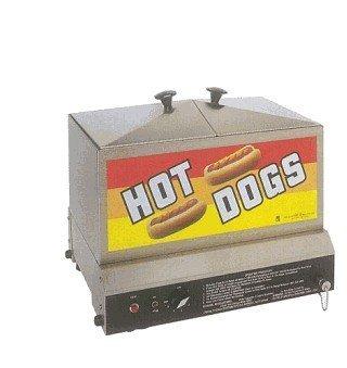 Hot Dog Cooker : Steaming Demon