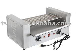 FX05-brand new 2010 hotdog grill