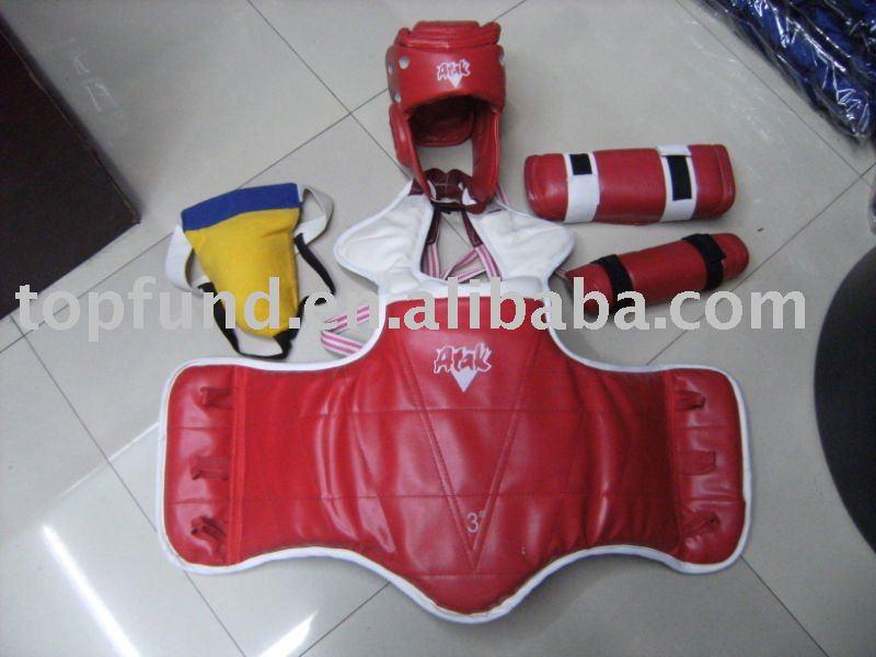 taekwondo protector