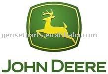 John deere 6081AF001 nut 14M7274