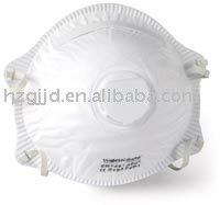 FFP2 Face Mask for H1N1 Flu