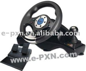 Racing wheel for xbox