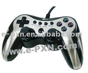 Gamepad controller for PS2