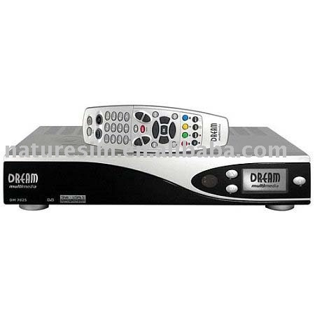 Dreambox DM 7025 DVB-T Set Top Satellite Receiver Hot Products