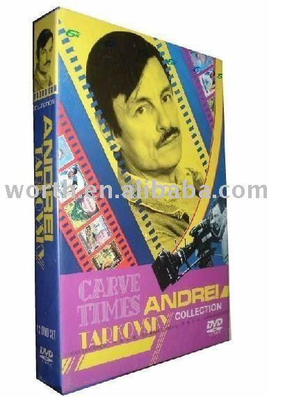Wholesale - 5K ! Andrei Tarkovsky Collec