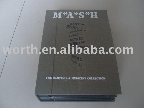 MASH season 1-11 36dvd