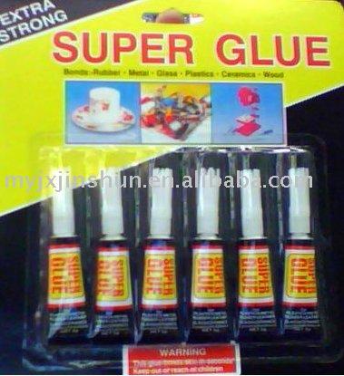 super glue -6